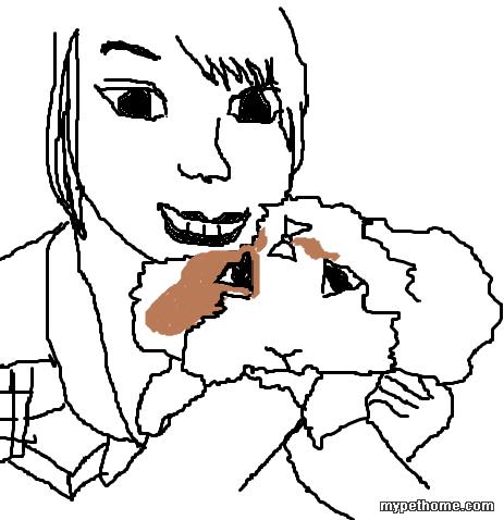小兔绘画大赛~~预备.开始