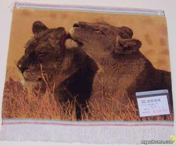 伊朗人与兽_69 宠物与生活 69 伊朗馆的美丽挂毯(加帅哥了,还有不帅阿拉伯人)