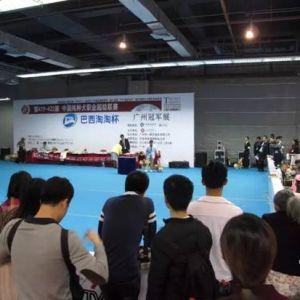 打造华中宠物市场第一展---春有广州、秋有武汉